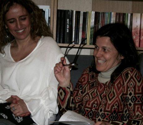 Sara Braga livro
