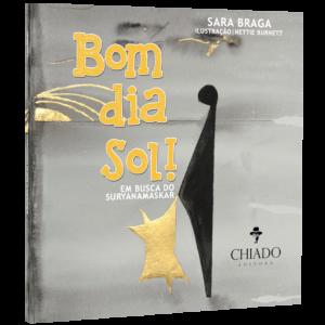 Sara Braga livro pequeno
